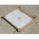Wooden tray 5