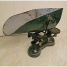 Large grocers scales