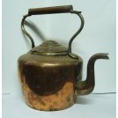 Copper kettle # 1