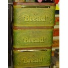 Metal Shop Bread tin
