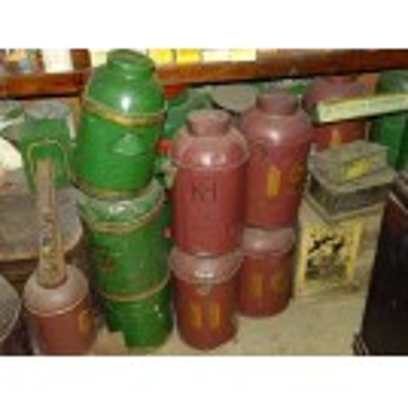 Shop Storage Urns
