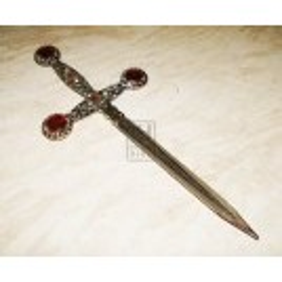 Jewelled dagger
