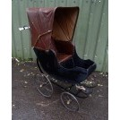 Early Push chair