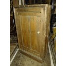Light wood cupboard