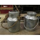 Small Milk Churn