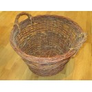 Large Wicker Farm Basket