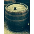 Two and a Half Foot Tall Barrel