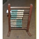 Small Wooden Abacus