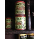 Fowlers Treacle Tin