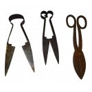 Assorted shears