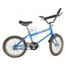 Raleigh Grifter bicycle