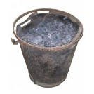 Bucket of coal