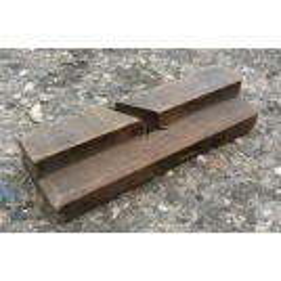 Wood jig