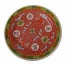 Chinese style plate