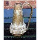 Ornate ethnic medium jug