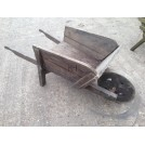 Open Backed Wheelbarrow