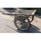 Oriental wheelbarrow