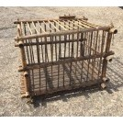 Medium cane cage