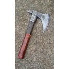 Hand held fighting axe
