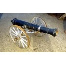Early Cannon