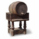 Single Barrel Unit with barrel
