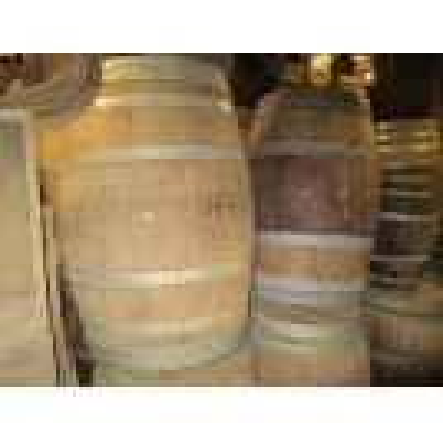Clean Barrel