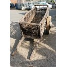 Wattle Sided Cart