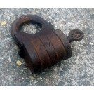 Early Iron Padlocks