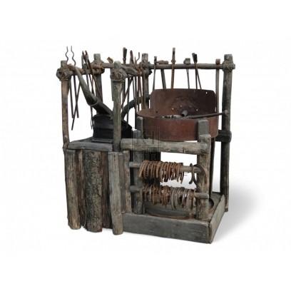 Blacksmiths Package