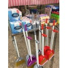 Household Items Market Stall Dressing