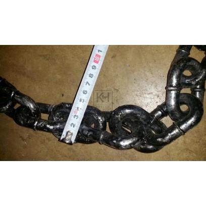 Fake chain medium size