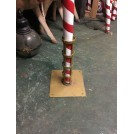 Brass Base For Candy Cane
