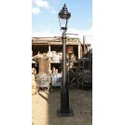 8ft Octagonal Lamppost