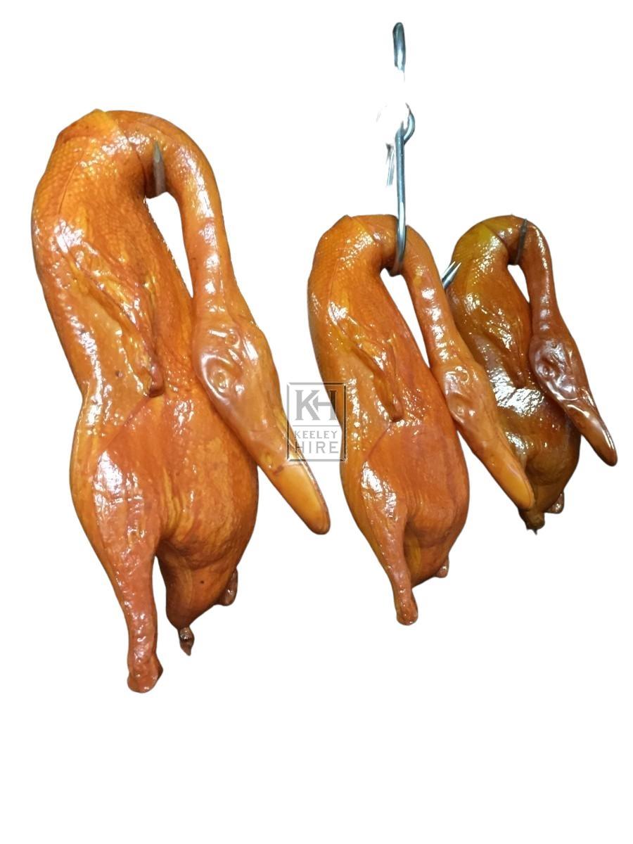 Crispy Peking Duck