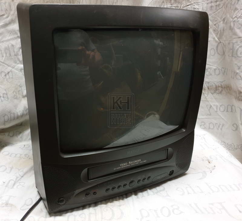 Television and VHS
