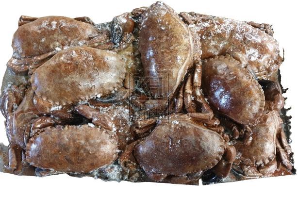 Fish mould - crabs