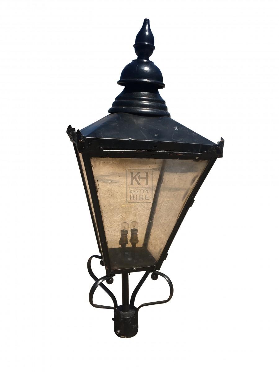 Large Windsor Lamp top
