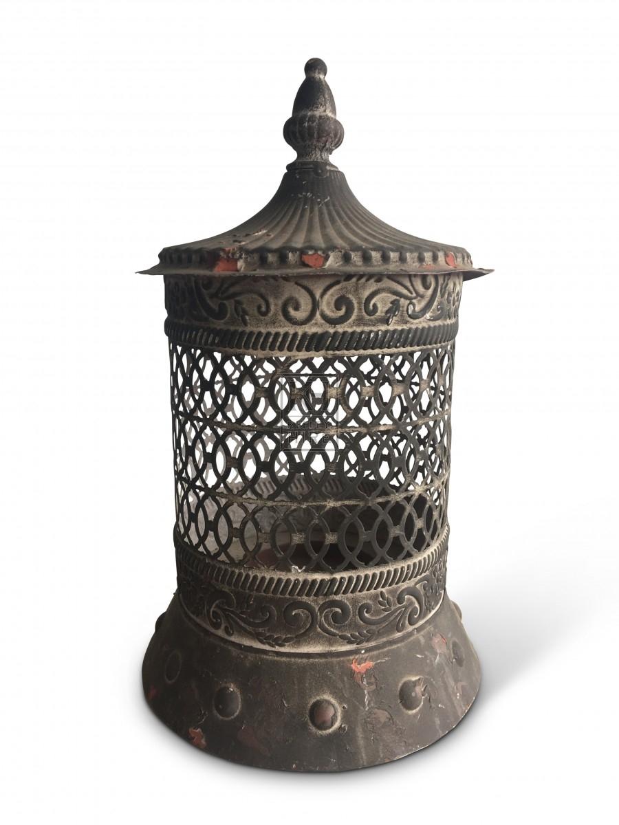 Middle-Eastern Style Lantern