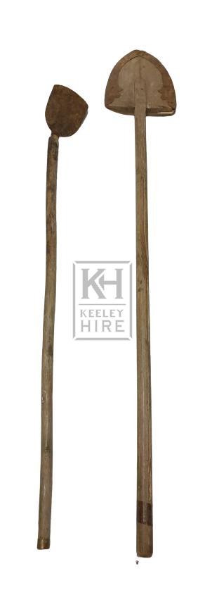 Early farm tools