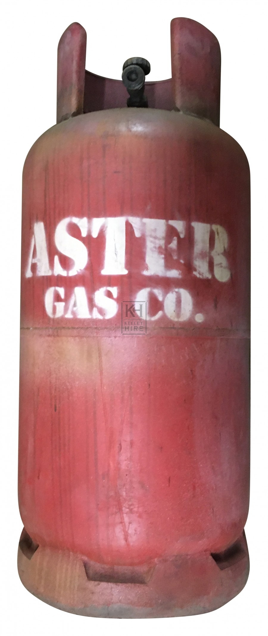 Gas Canister - Soft
