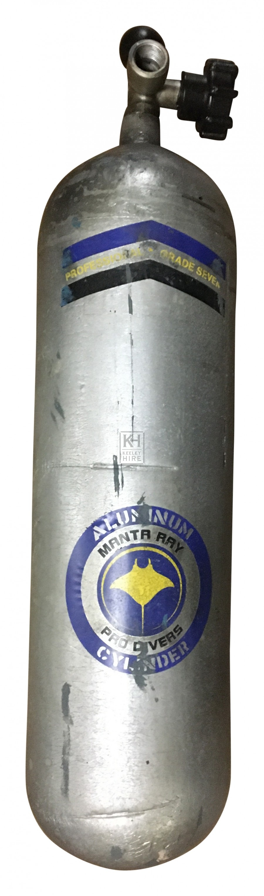 O2 Diving Canister - Soft