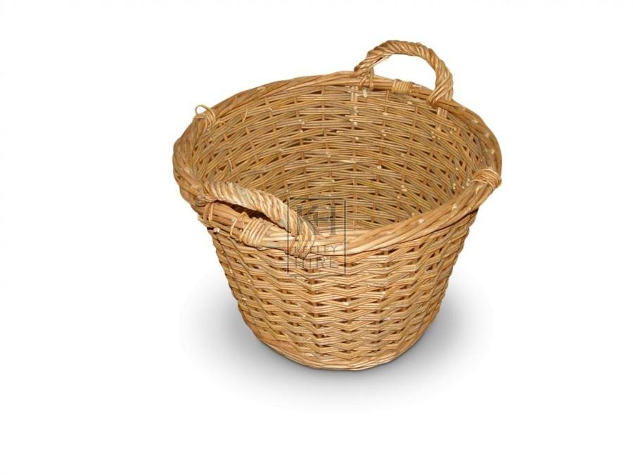 Farm / Log Basket