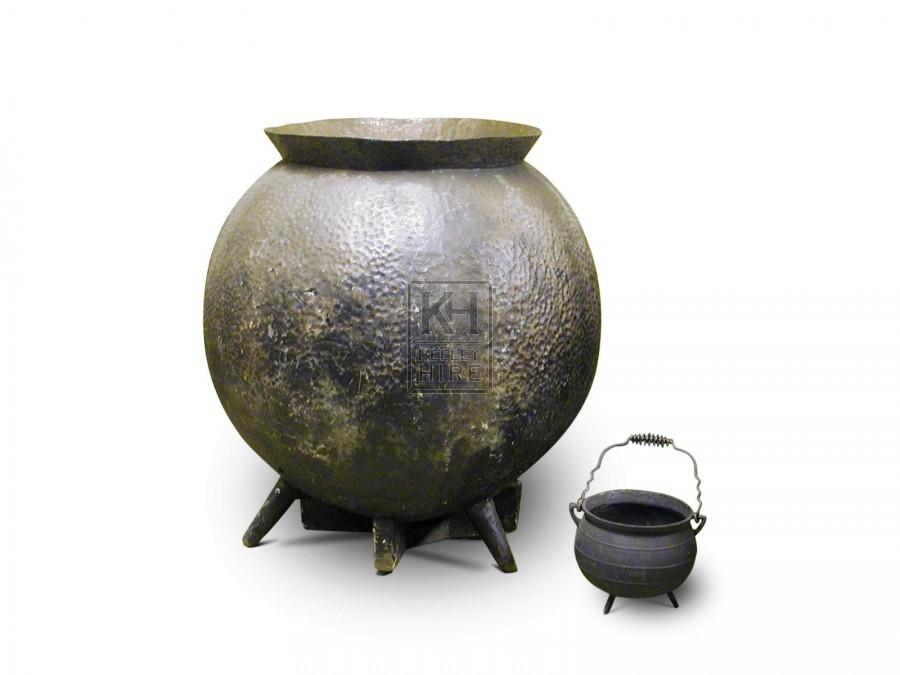 Cauldron - Fibreglass