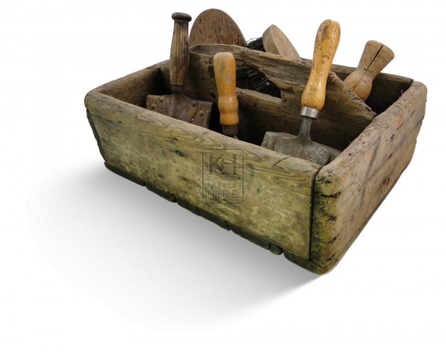 Cobblers Toolbox #1