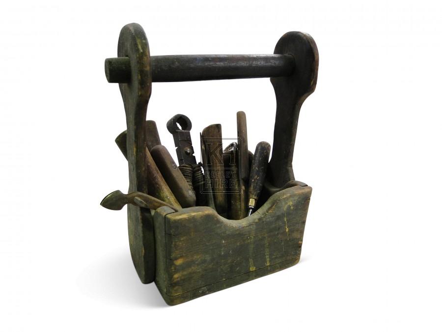 Cobblers Toolbox #2