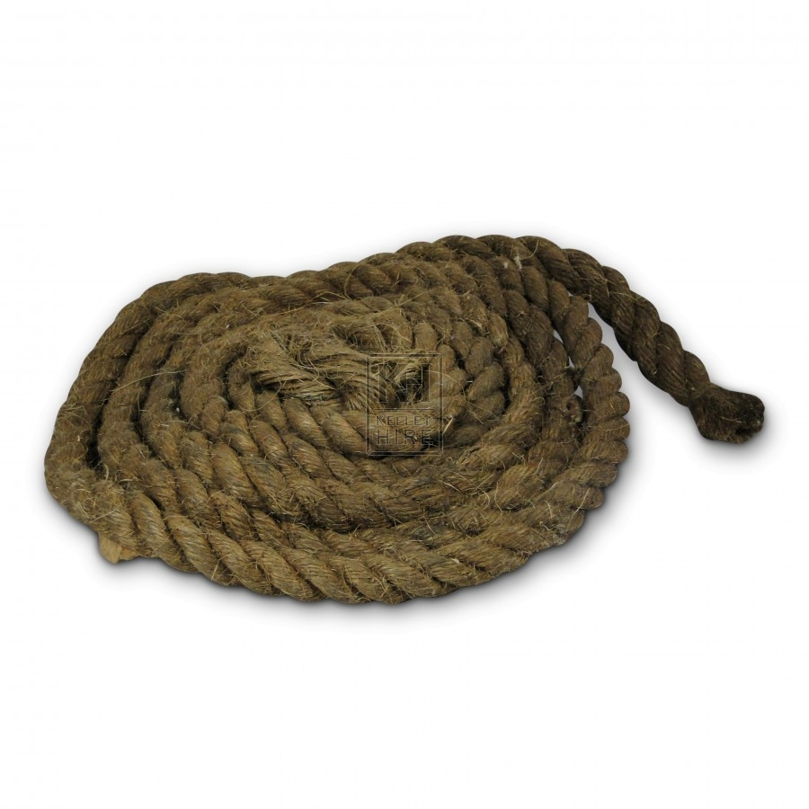 Coil Of Rope #1