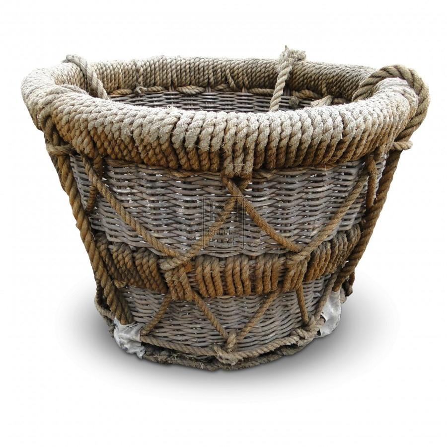 Large Dock Basket