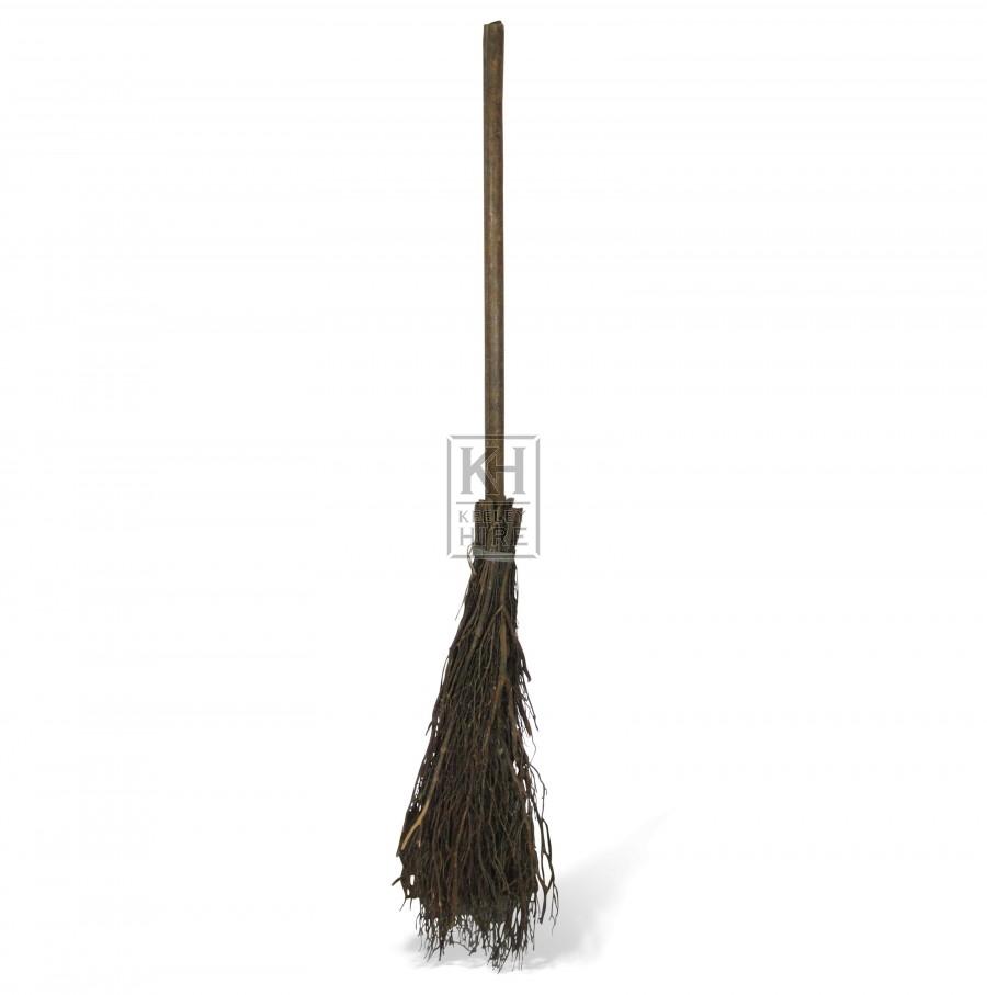 Besom Broom #1