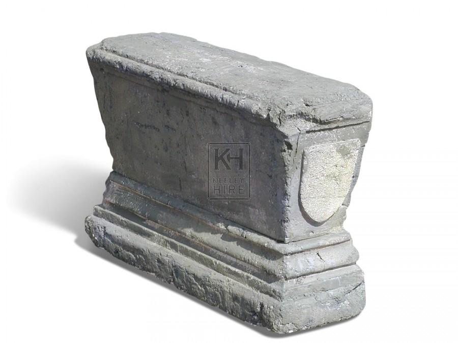 Tomb Gravestone