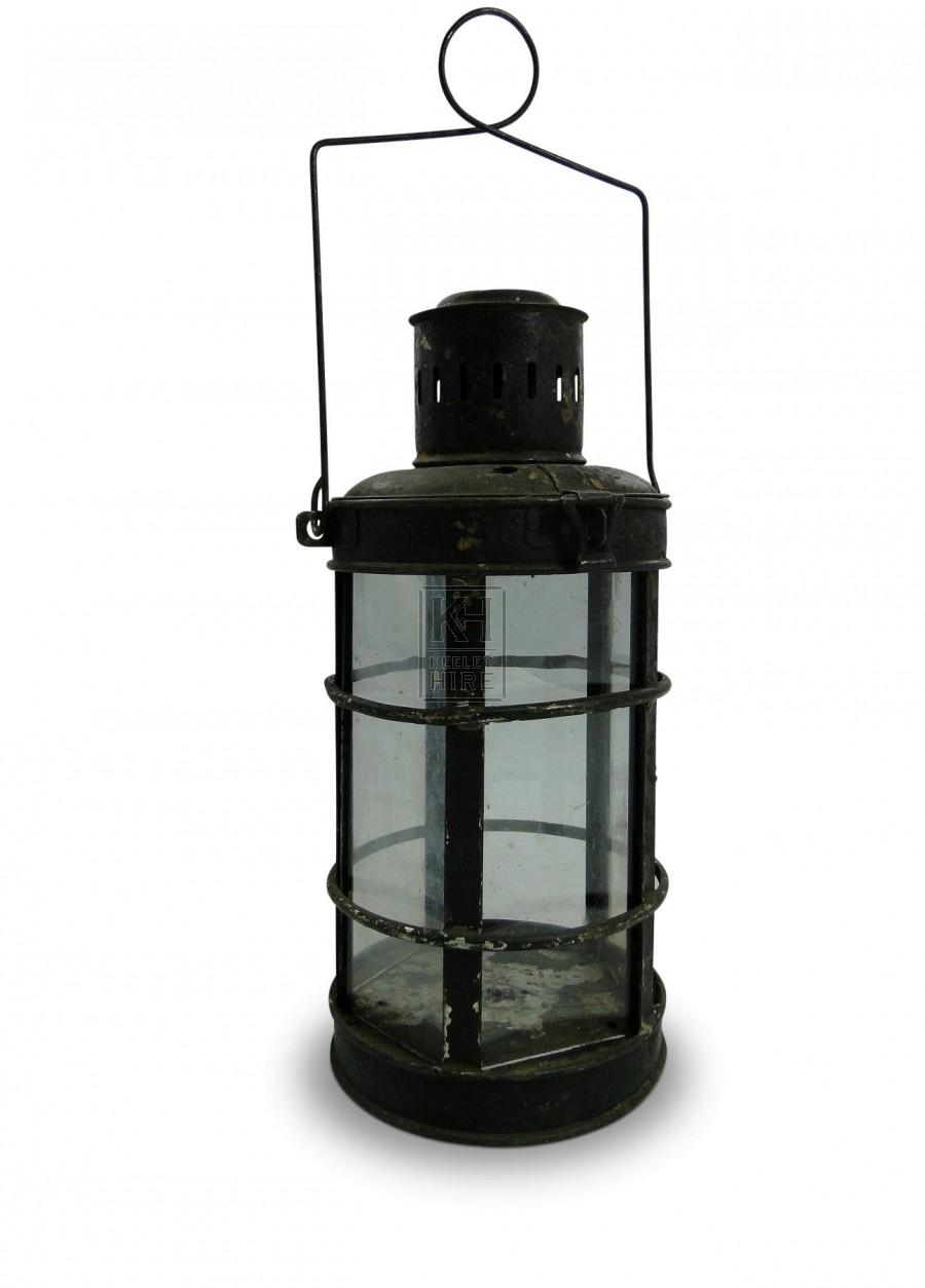 Round Storm Lantern